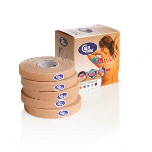 Cure Tape 500 x 1 cm beige