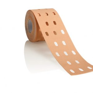 Cure Tape Punch 500 x 5 cm beige