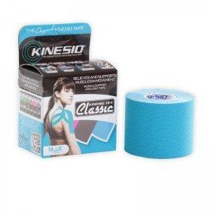 kinesiotape tex classic 400×5 Blau