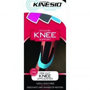 KinesioTape ® Pre Cut Knie
