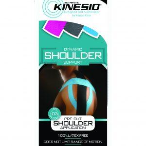 KinesioTape® Pre Cut Schulter