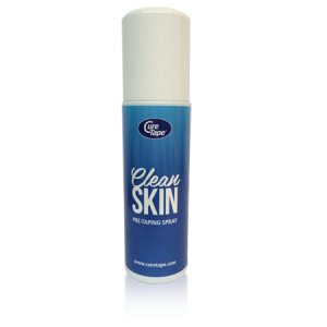 Kinesiotape Clean Skin Spray 200ml
